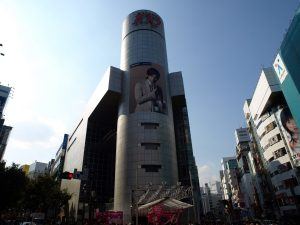 渋谷109