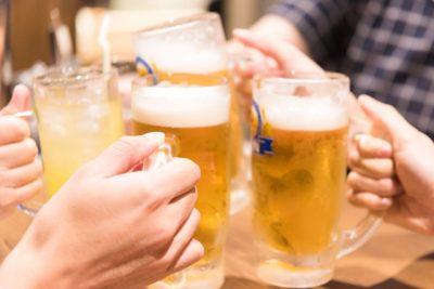 あまり知られていない法律違反 酒税法律