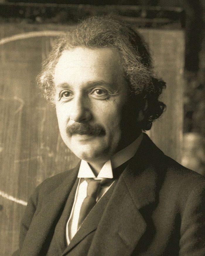 アインシュタインの名言